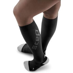 cep Run Ultralight Socks Women, zwart